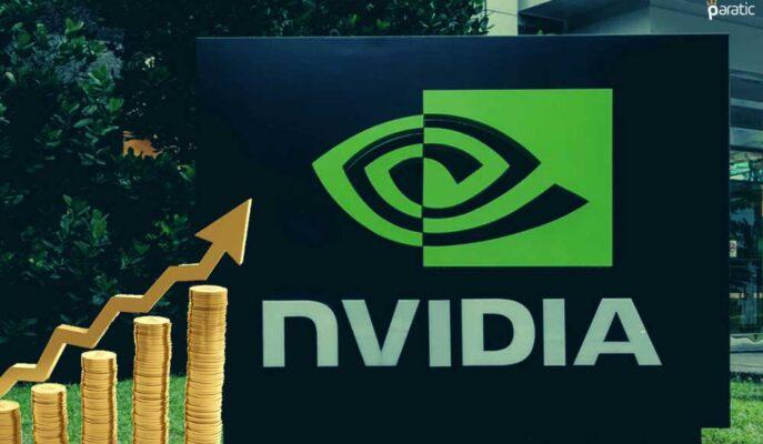 Nvidia Hisseleri Arm Satın Alımına Gelen Destekle Rekor Kırdı