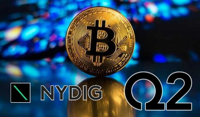 NYDIG ve Q2, ABD'de Bankalardan Bitcoin Satın Alma İmkanı Sunacak