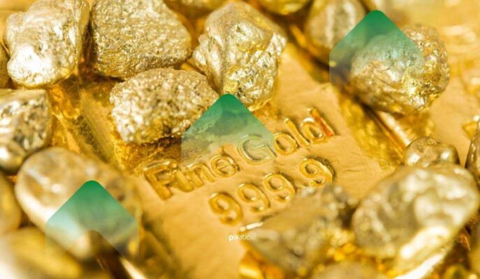 Ons Altın 1900 Dolarla ABD TÜFE'si Sonrası Çıktığı Seviyede Tutundu