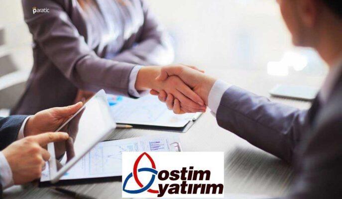 Ostim, 3. Şahıslara Ait Hisselerin Devralınması için Görüşmelere Başladı