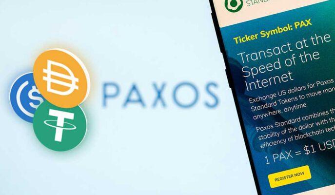 Paxos CEO'su Stablecoin Piyasasının Düzenleme Eksikliği Olduğunu Söyledi