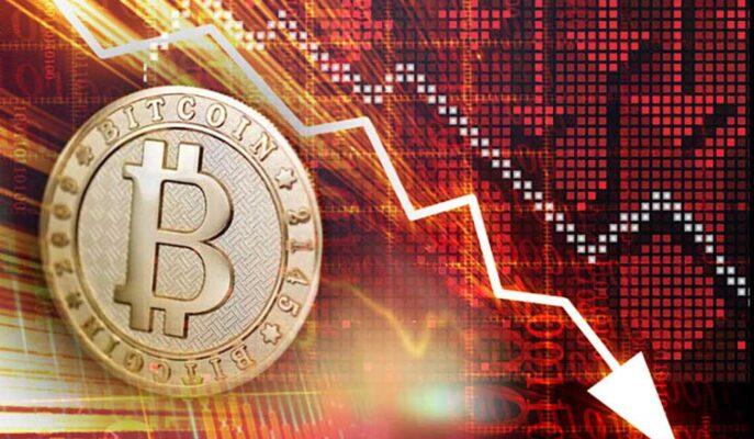 Analist Peter Brandt, Bitcoin'deki Düşüşün Sürebileceğini Düşünüyor