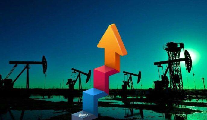 Haftalık Stok Verilerini Bekleyen Ham Petrol 69 Dolarda Seyrediyor