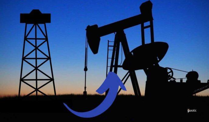 Petrol, Stoklardaki Sert Düşüş ve OPEC'in Yorumlarıyla 70 Dolar Sınırında