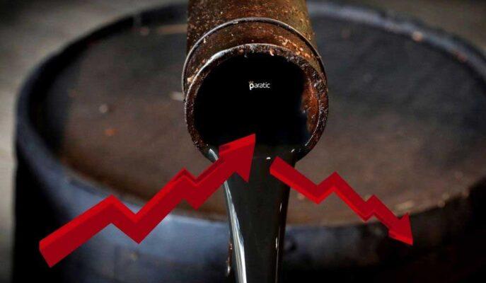Petrol %1'e Yakın Düşerek, Son Günlerin Yükselişine Ara Verdi