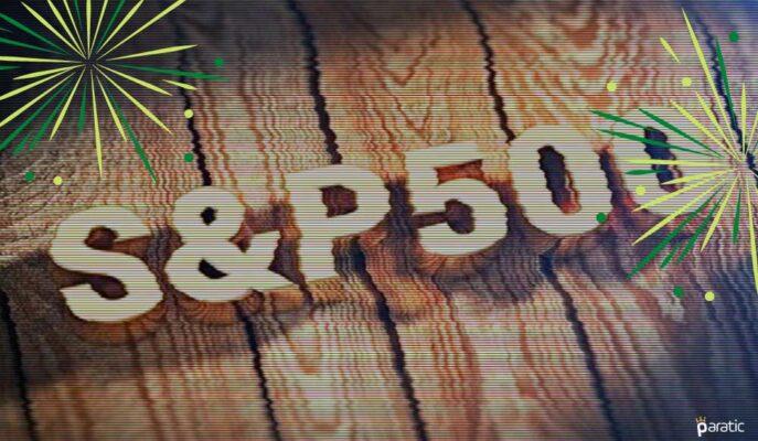 Rekora Doymayan S&P 500 için Yükselişin Süreceği Tahmin Edildi