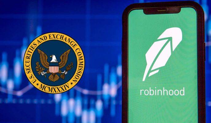 Robinhood'un Halka Arzı SEC Soruşturması Nedeniyle Gecikti