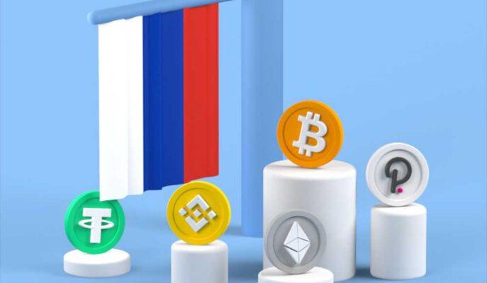 Rusya'nın Düzenleyicisi Kripto Paralardaki Riskleri İnceleyecek