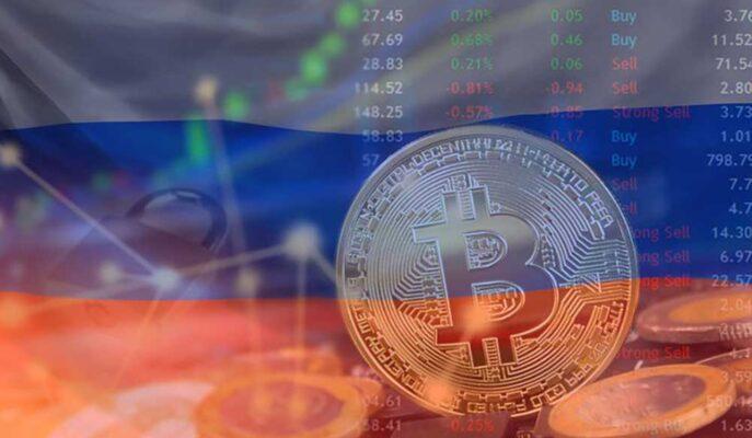 Rusya Merkez Bankası Başkanı Kriptoyu En Tehlikeli Yatırım Olarak Tanımladı
