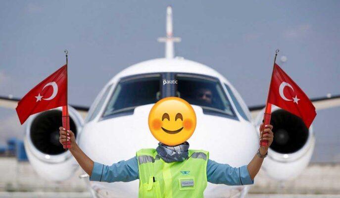 Rusya'nın Türkiye Hakkındaki Uçuş Kararı Havacılık Hisselerini Destekledi