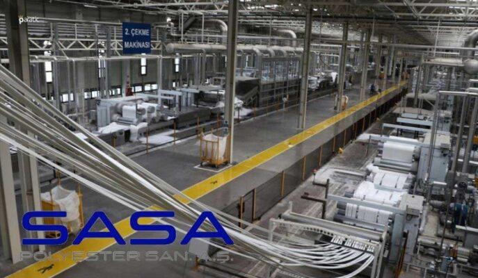 Sasa'nın 200 Milyon Euro'luk Tertip İhraç Belgesi Başvurusu Onaylandı