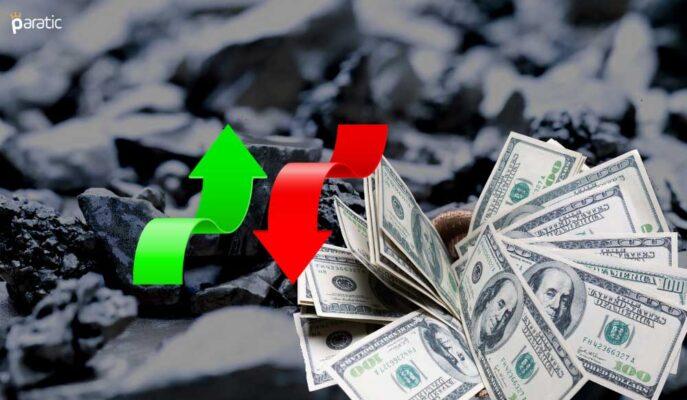 Sert Düşen Dolar Etkisiyle Güçlü Yükselen Gümüş %1,6 Artıda