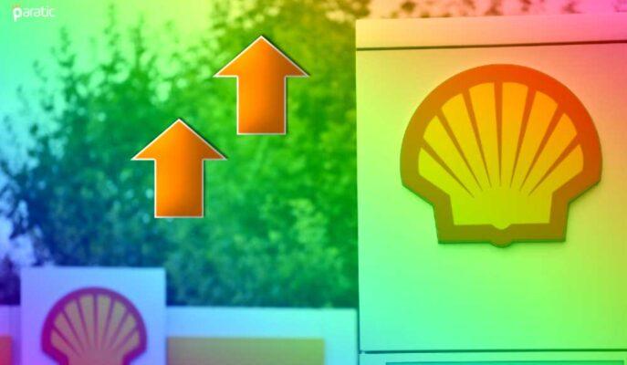 Shell Hisseleri 10 Milyar Dolarlık Satış Haberleriyle Sert Yükseldi