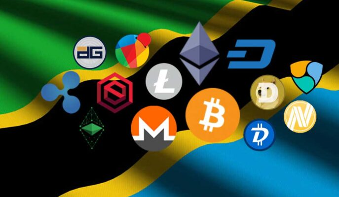 Tanzanya Kripto Paralar Üzerinde Çalışmalar Başlatmaya Hazırlanıyor