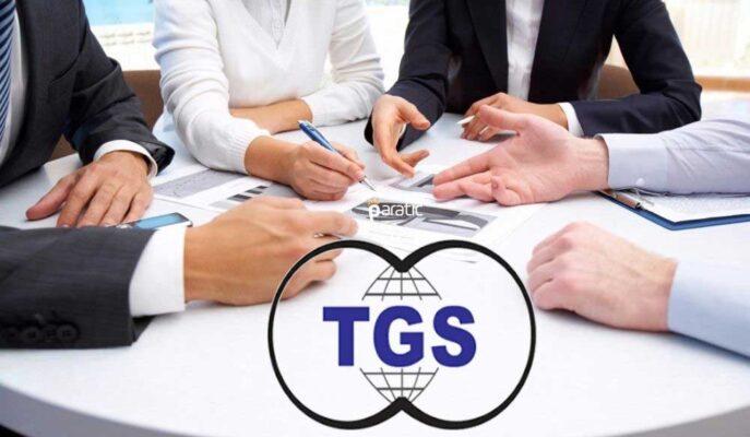 TGS Dış Ticaret Yönetim Kurulu Komitelerini Belirlerken, Hisseleri Düşüyor
