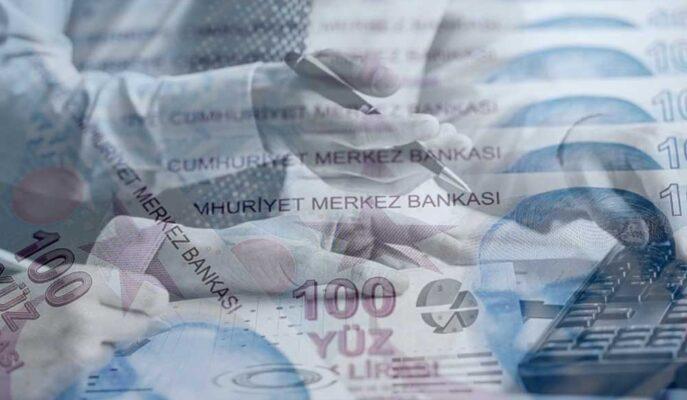 Toplam Ciro Endeksleri Nisan'da Yıllık %96,9 Arttı