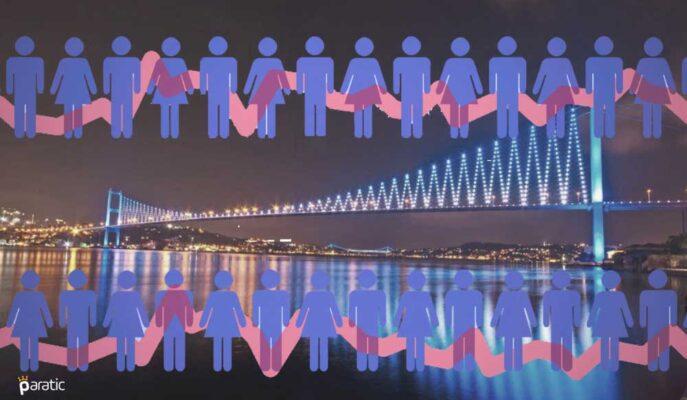 Türkiye Genelinde İşsizlik Nisan'da Artarak %13,9 Oldu