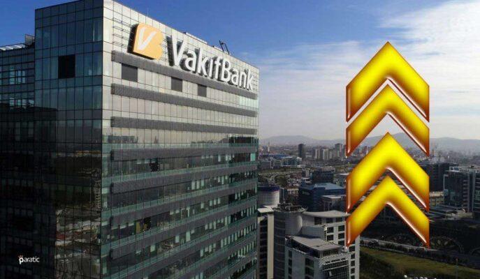 Vakıfbank'ın GMTN Programı Tertip İhraç Belgesine SPK Onayı Geldi