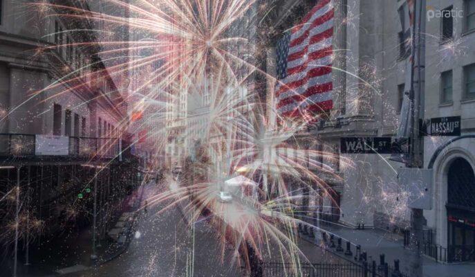 Wall Street Güçlü Açılırken S&P 500 ile Nasdaq Yine Rekor Kırdı