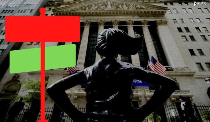 Wall Street Karışık Açılış Yaparken S&P 500 Rekor Kırdı