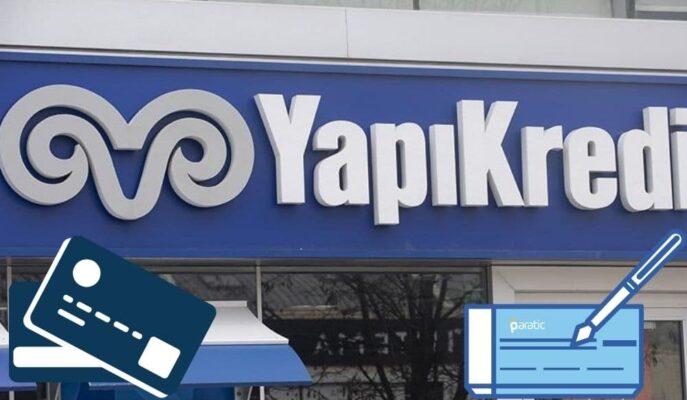 Yapı Kredi Bankası 500 Milyon TL Değerli Tahvilin 8. Kupon Ödemesini Yaptı