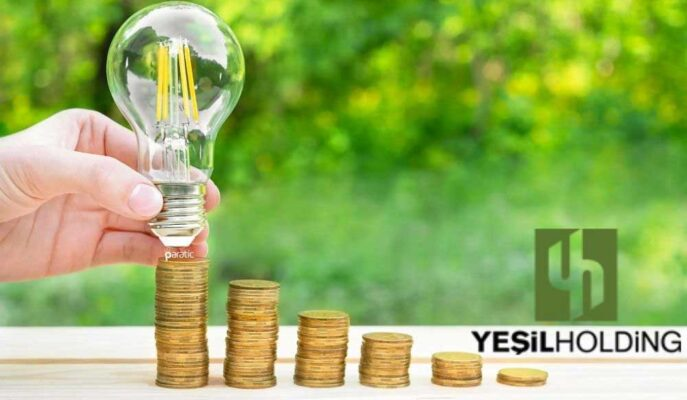 Yeşil Yatırım Kullanılmayan Rüçhan Hakkına Yönelik KAP Bildirimi Yaptı