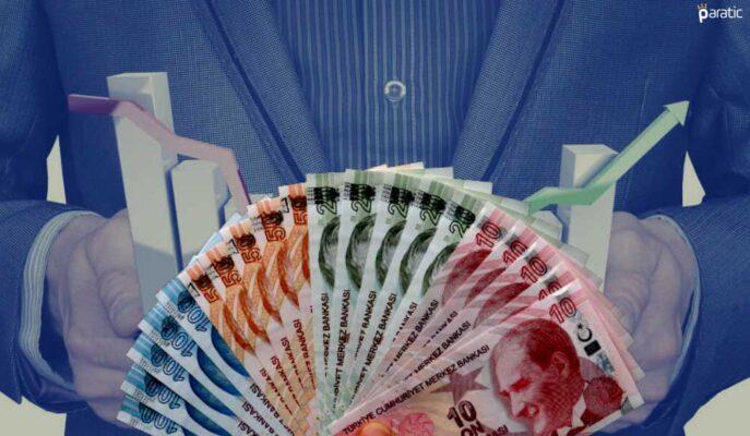 Yurt Dışı Üretici Fiyat Endeksi Mayıs'ta Yıllık %39,60 Arttı