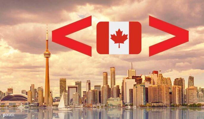 20 Bin Puan Üzerinde İstikrar Kazanan Kanada Borsası Sınırlı Pozitif