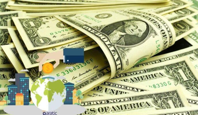 Cari İşlemler Hesabı Mayıs'ta 3,08 Milyar Dolar Açık Verdi