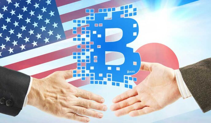 ABD ile Japonya Arasında Kriptoyu İçeren Ticaret Anlaşması Çağrısı Yapıldı