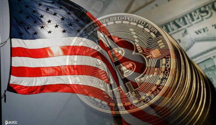 ABD Kripto Para Piyasasına En Hazır Ülkeler Arasında Gösterildi