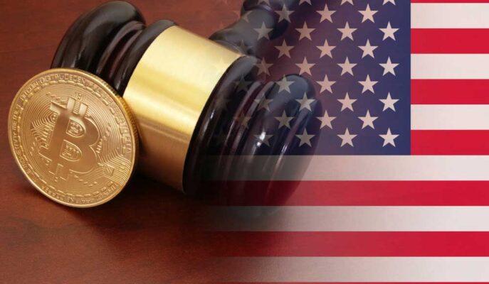 ABD'nin Kripto Varlık Denetimini Artıracak Yasa Tasarısı Hazırlandı