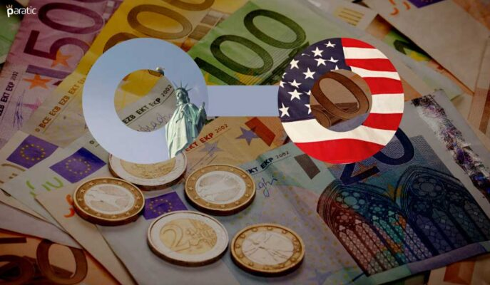 ABD Tüketici Verilerini Bekleyen EUR/USD Zayıf Seyrini Sürdürüyor