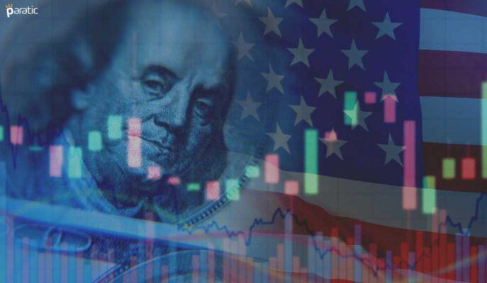 ABD Vadelileri Enflasyon ve 2Ç21 Kazanç Odağıyla Haftaya Temkinli Başladı