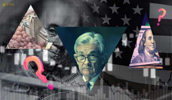 ABD'de Enflasyon Haziran'da Beklentileri Aşarak %5,4'e Yükseldi