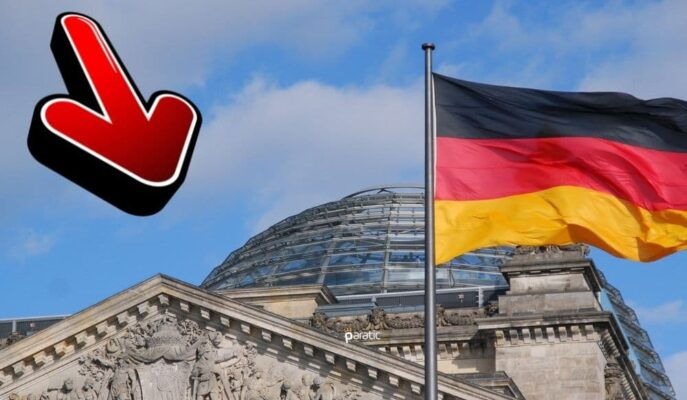 Alman DAX Endeksi ZEW Ekonomik Duyarlılıktaki Bozulmayla Düşüyor