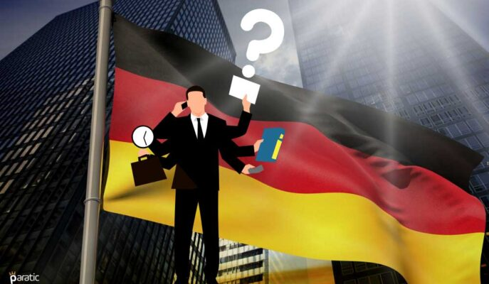 Alman Ekonomik Duyarlılık Endeksi Temmuz'da 63,3'e Geriledi