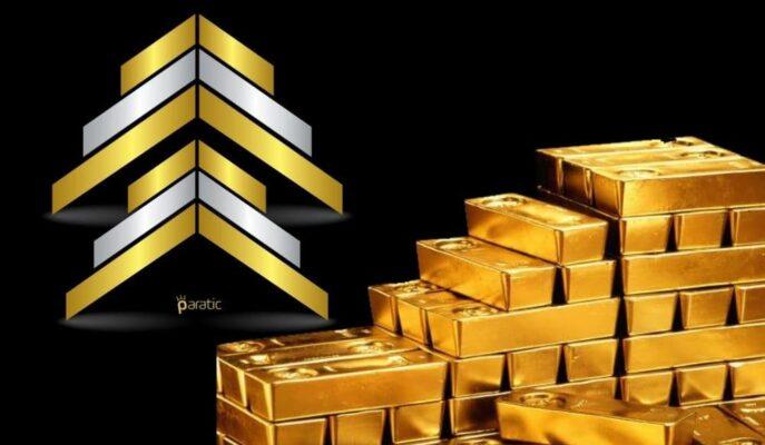 Altın Fiyatları ABD Tarım Dışı İstihdamı Öncesinde Ilımlı Arttı