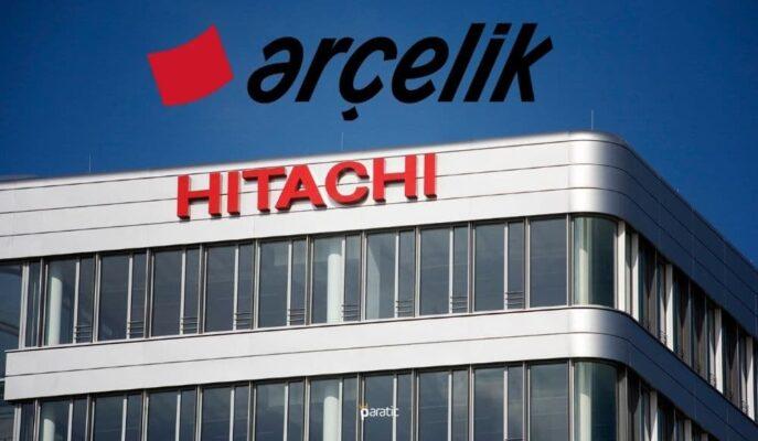 Arçelik, Hitachi Home Appliances'ın Hisse Devir Tescilini Tamamladı