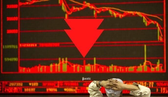 Asya'da Japon Borsa Endekslerindeki Düşüşler Kayıplara Öncülük Etti