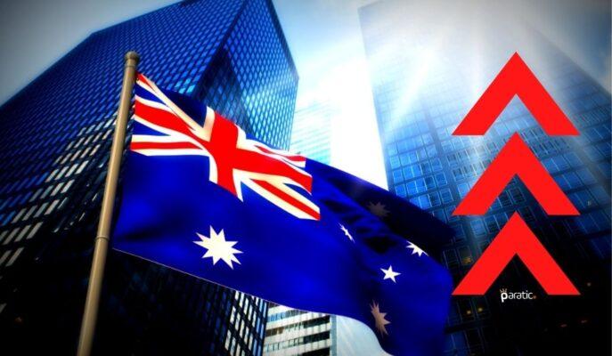 Düşüş Gösteren Asya'da, Avustralya Yükselen Tek Piyasa Oldu