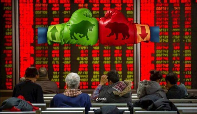 Asya Piyasaları Karışık Seyrederken, Japonya'daki Kayıplar %1'i Aştı