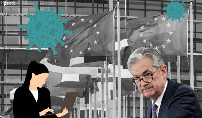 Avrupa Borsaları Kazanç Sezonu ve FOMC Odağıyla Ekside