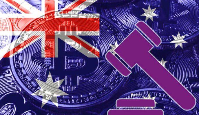 Avustralya'da Hükümet Kripto Paralara Düzenleme Yapmaya Davet Edildi