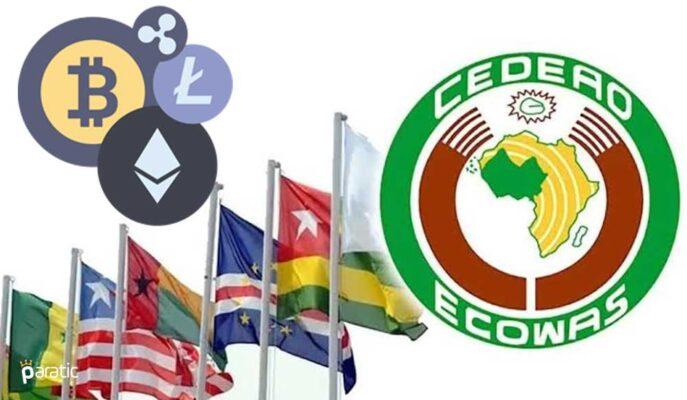 Batı Afrika Ülkeleri Kripto Paralardaki Oynaklığa Karşı Endişelerini Dile Getirdi