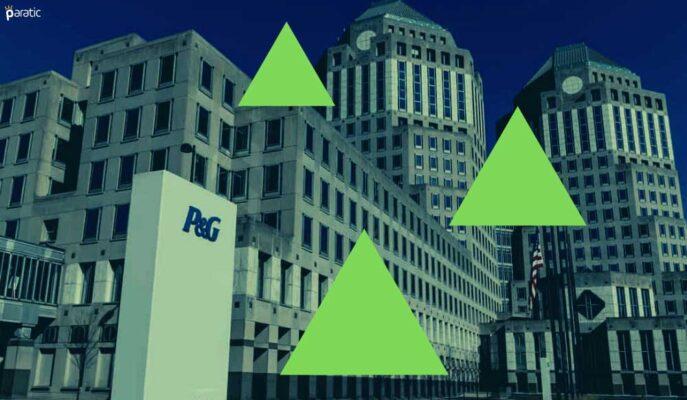 Beklenti Üstü Kazanç Açıklayan P&G Hisseleri Açılış Öncesinde Yükseldi
