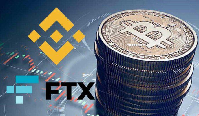Binance ve FTX Borsaları Kaldıraç Oranlarını Aşağı Çekiyor