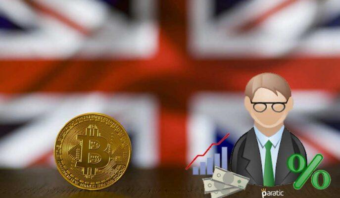 Birleşik Krallık'ta Yatırımcıların %21'i Kripto Paralar Hakkında Bilgisiz