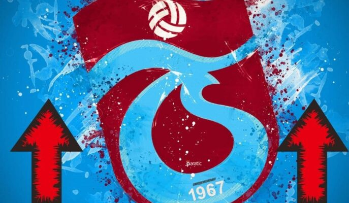 BIST Spor Trabzonspor Hisselerindeki %8'lik Artıştan Besleniyor