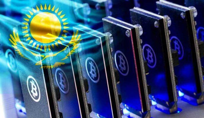 Bit Mining, Kazakistan'daki Tesislerine Yeni Cihazlar Ekliyor